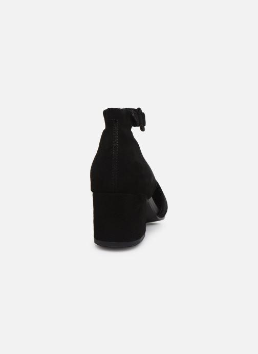 Høje hæle Vagabond Shoemakers Mya 4519-040 Sort Se fra højre