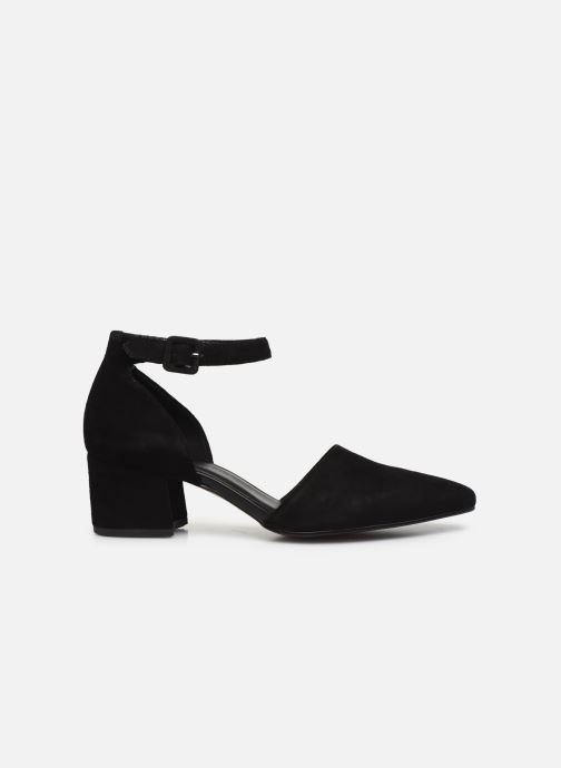 Zapatos de tacón Vagabond Shoemakers Mya 4519-040 Negro vistra trasera