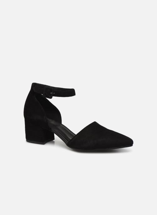 Høje hæle Vagabond Shoemakers Mya 4519-040 Sort detaljeret billede af skoene
