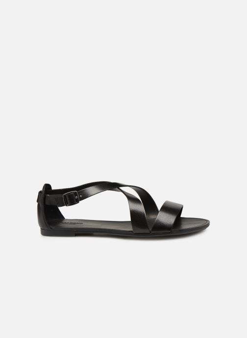Sandalias Vagabond Shoemakers Tia 4531-001 Negro vistra trasera