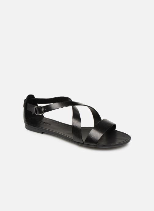 Sandalias Vagabond Shoemakers Tia 4531-001 Negro vista de detalle / par
