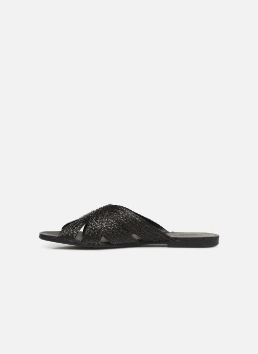 Zoccoli Vagabond Shoemakers Tia 4531-580 Nero immagine frontale