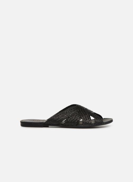 Zuecos Vagabond Shoemakers Tia 4531-580 Negro vistra trasera