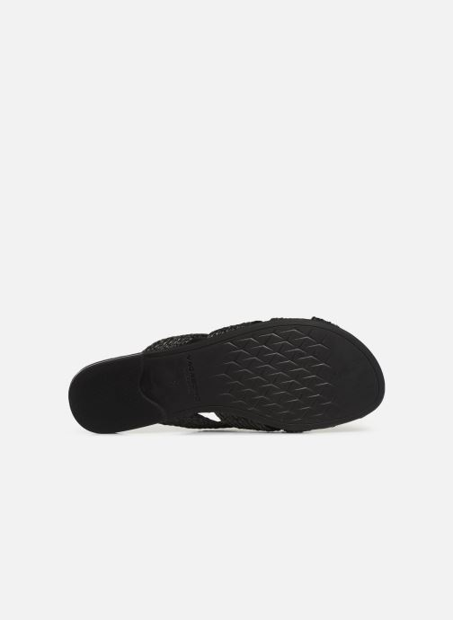 Clogs & Pantoletten Vagabond Shoemakers Tia 4531-580 schwarz ansicht von oben