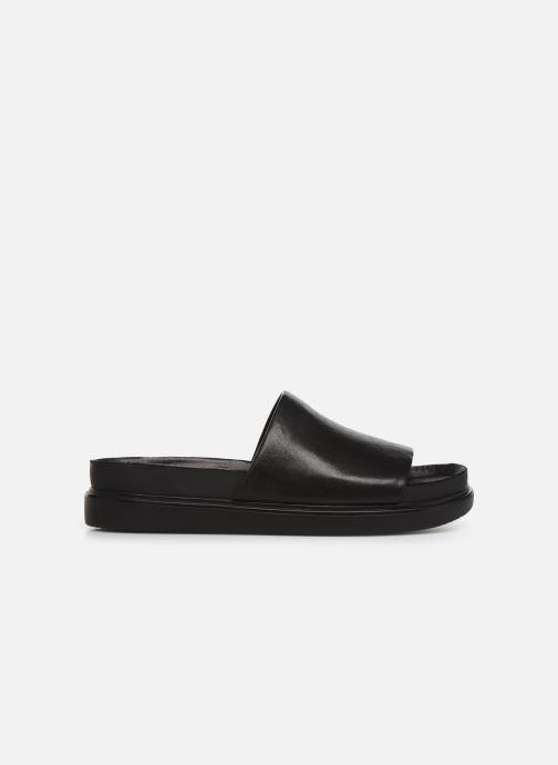Zuecos Vagabond Shoemakers Erin 4532-001 Negro vistra trasera