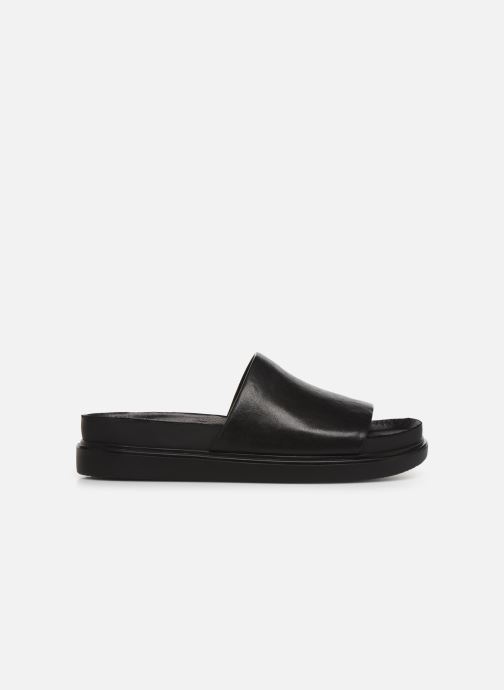 Wedges Vagabond Shoemakers Erin 4532-001 Zwart achterkant