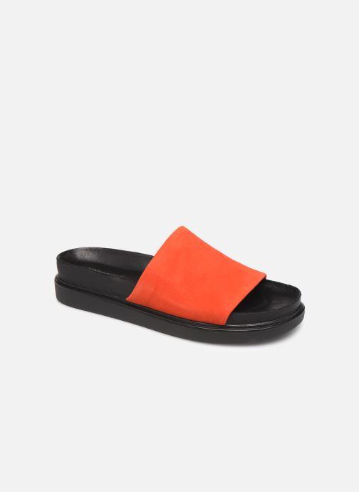 Zoccoli Vagabond Shoemakers Erin 4532-040 Rosso vedi dettaglio/paio
