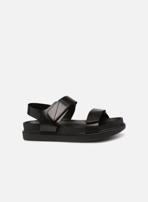 Sandales et nu-pieds Vagabond Shoemakers Erin 4532-101 Noir vue derrière