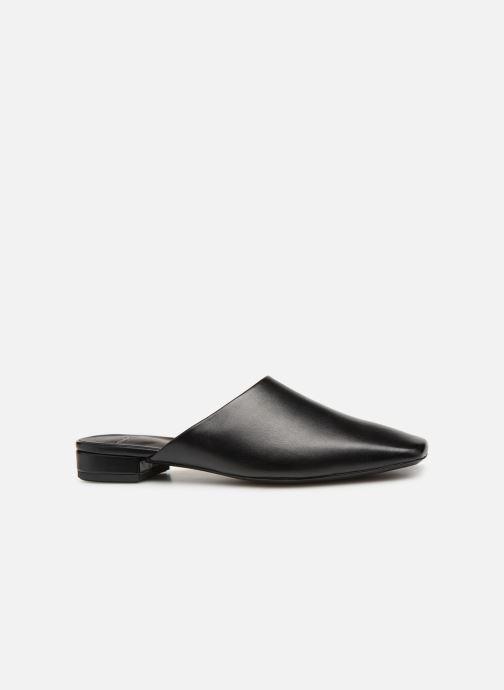 Zuecos Vagabond Shoemakers Nikki 4700-201 Negro vistra trasera