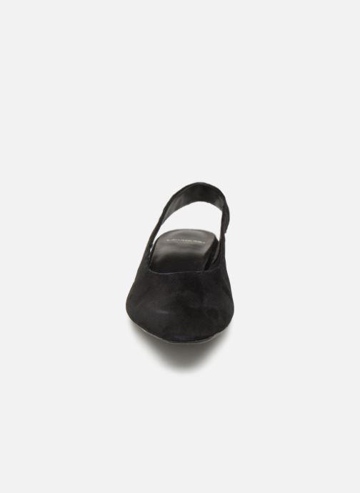 Ballerine Vagabond Shoemakers Joyce 4708-140 Nero modello indossato