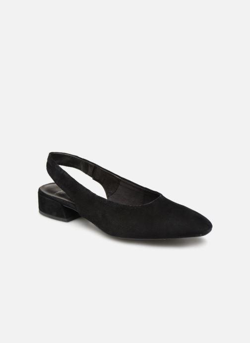 Ballerines Vagabond Shoemakers Joyce 4708-140 Noir vue détail/paire