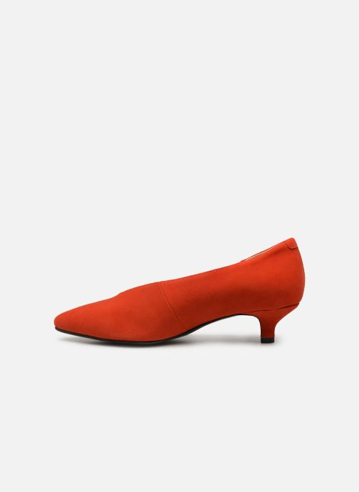 Escarpins Vagabond Shoemakers Minna 4711-240 Rouge vue face