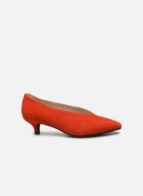 Escarpins Vagabond Shoemakers Minna 4711-240 Rouge vue derrière