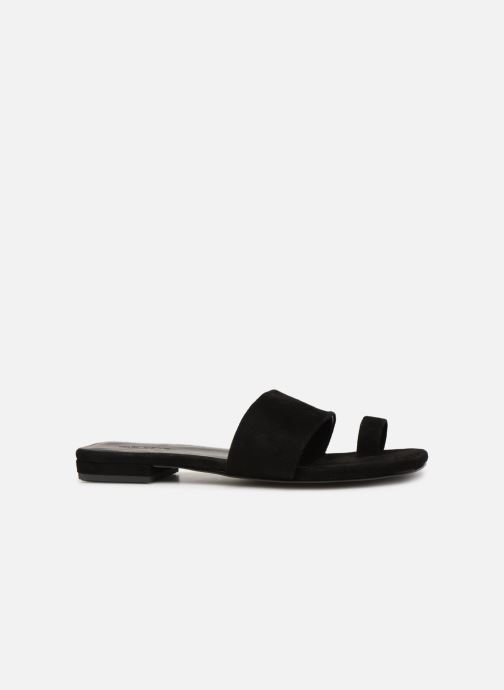 Mules et sabots Vagabond Shoemakers Becky 4715-240 Noir vue derrière