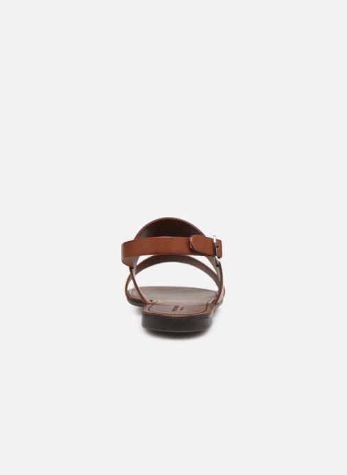 Sandalen Vagabond Shoemakers Tia 4731-201 braun ansicht von rechts