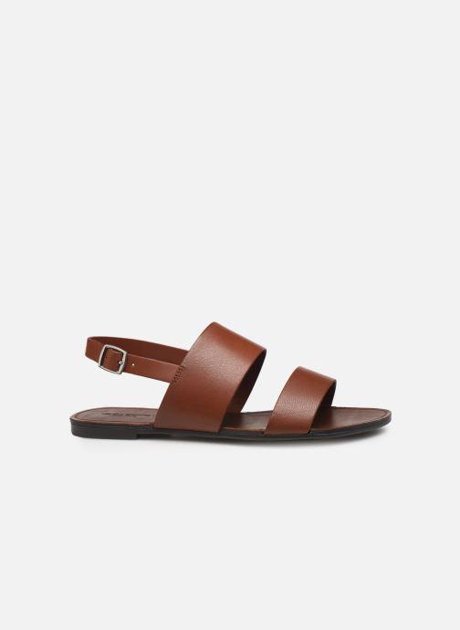 Sandalen Vagabond Shoemakers Tia 4731-201 braun ansicht von hinten