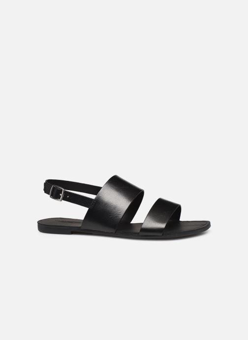 Sandalias Vagabond Shoemakers Tia 4731-201 Negro vistra trasera