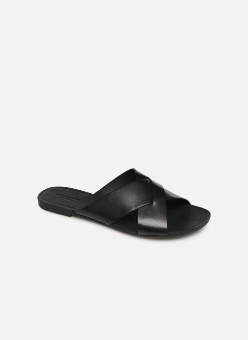Mules et sabots Vagabond Shoemakers Tia 4731-301 Noir vue détail/paire