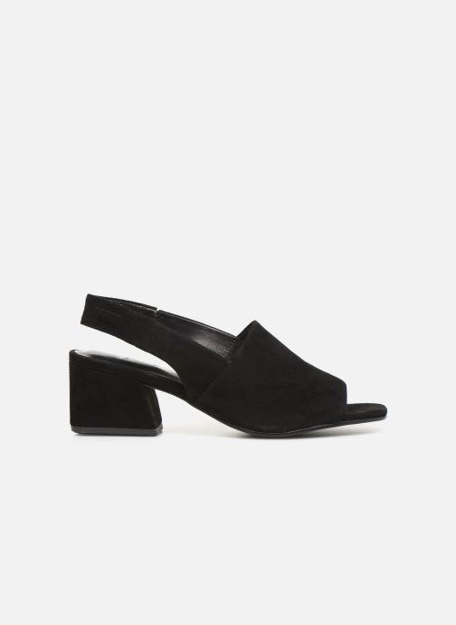 Sandales et nu-pieds Vagabond Shoemakers Elena 4735-040 Noir vue derrière