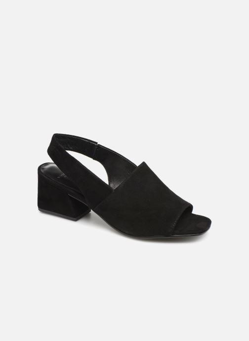 Sandalias Vagabond Shoemakers Elena 4735-040 Negro vista de detalle / par