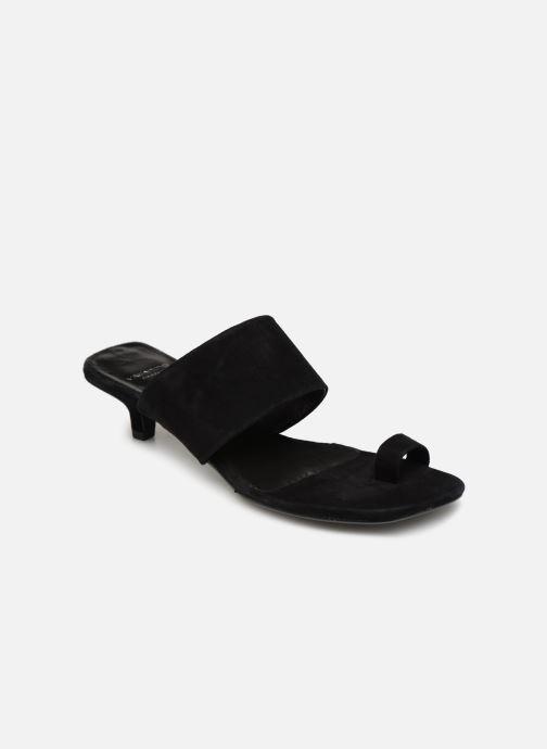 Clogs & Pantoletten Vagabond Shoemakers Polly 4739-040 schwarz detaillierte ansicht/modell