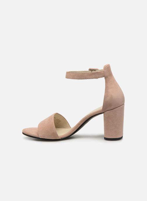 Sandalen Vagabond Shoemakers Penny 4738-040 beige ansicht von vorne