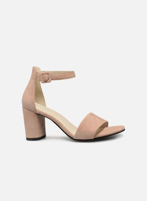 Sandalen Vagabond Shoemakers Penny 4738-040 beige ansicht von hinten