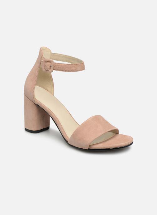 Sandales et nu-pieds Vagabond Shoemakers Penny 4738-040 Beige vue détail/paire