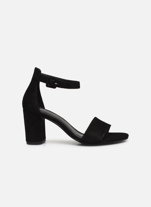 Sandals Vagabond Shoemakers Penny 4738-040 Black back view