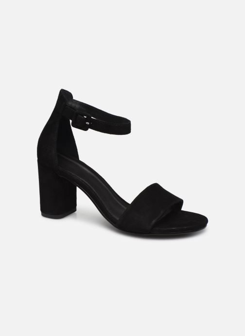 Sandals Vagabond Shoemakers Penny 4738-040 Black detailed view/ Pair view