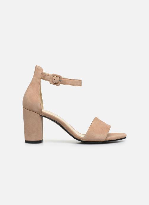 Sandalias Vagabond Shoemakers Penny 4738-040 Beige vistra trasera