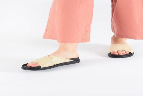 Vagabond Shoemakers Erin 4732-201 (Beige) - Mules et sabots (349343)