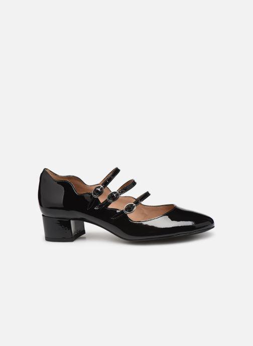 High heels Nat & Nin FUERTE Black back view