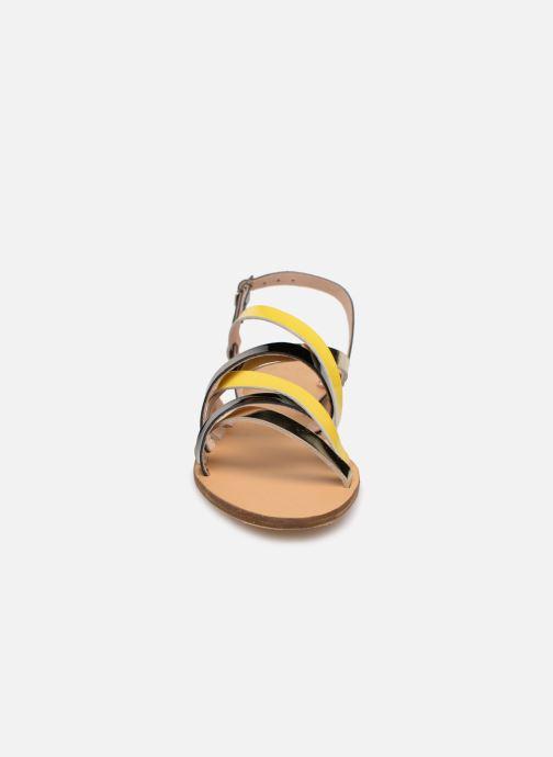 Sandals Anaki ALMA Multicolor model view