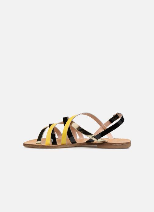 Sandals Anaki ALMA Multicolor front view