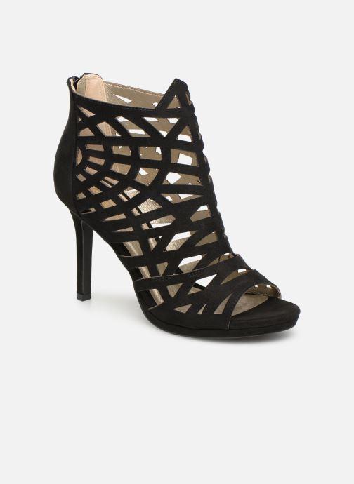 Sandales et nu-pieds Bullboxer 059508F2T Noir vue détail/paire