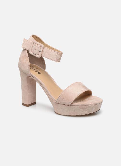 Sandales et nu-pieds Femme 127010F2T