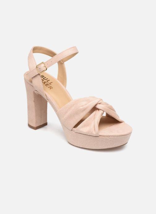 Sandali e scarpe aperte Bullboxer 127012F2T Beige vedi dettaglio/paio
