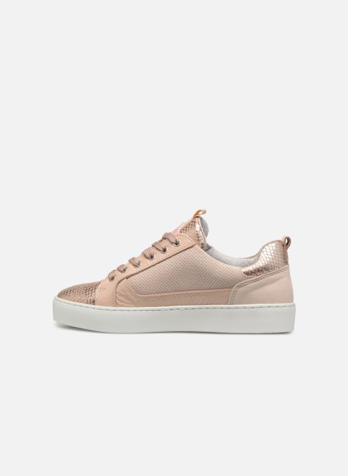 Trainers Bullboxer 962063E5L Pink front view