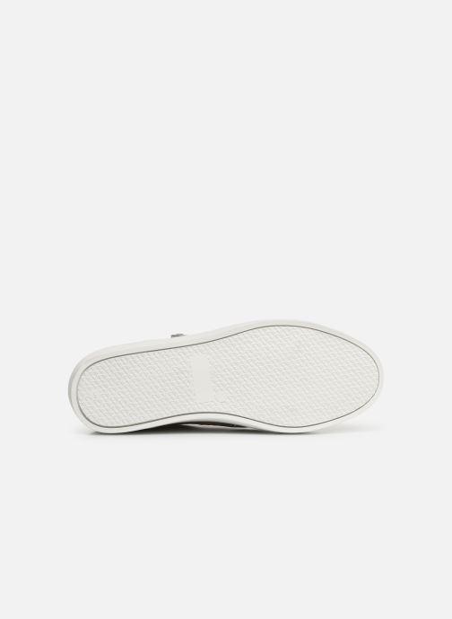 Sneaker Bullboxer 962063E5L weiß ansicht von oben