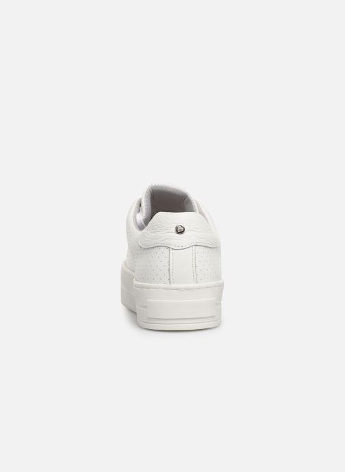 Sneaker Bullboxer 987000E5L weiß ansicht von rechts