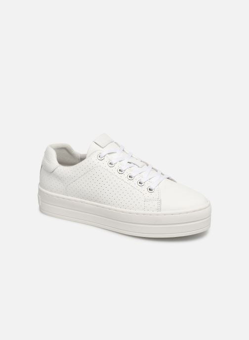 Trainers Bullboxer 987000E5L White detailed view/ Pair view