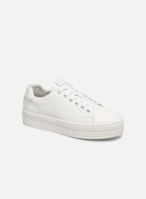 Sneaker Bullboxer 987000E5L weiß detaillierte ansicht/modell