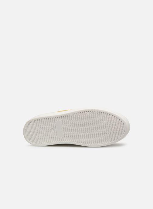 Sneakers Bullboxer 987000E5C Geel boven