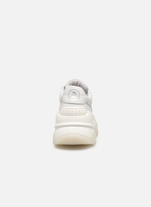 Baskets Bullboxer 893002E5L Blanc vue droite