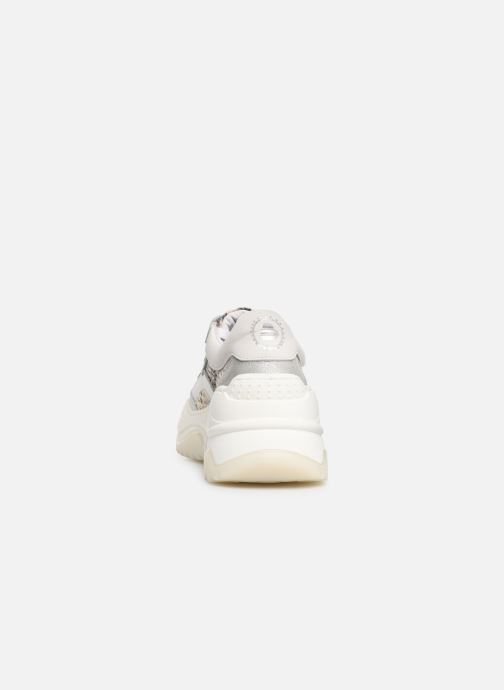 Sneakers Bullboxer 893002E5L Wit rechts