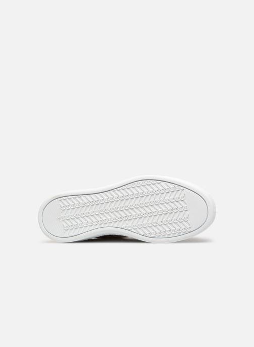 Sneakers Bullboxer 807006E5C Bruin boven