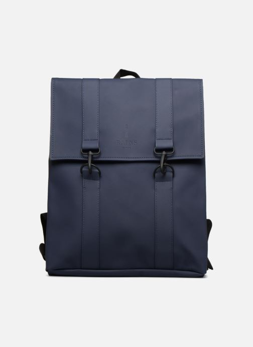 Sacs à dos Rains  Msn Bag Bleu vue détail/paire