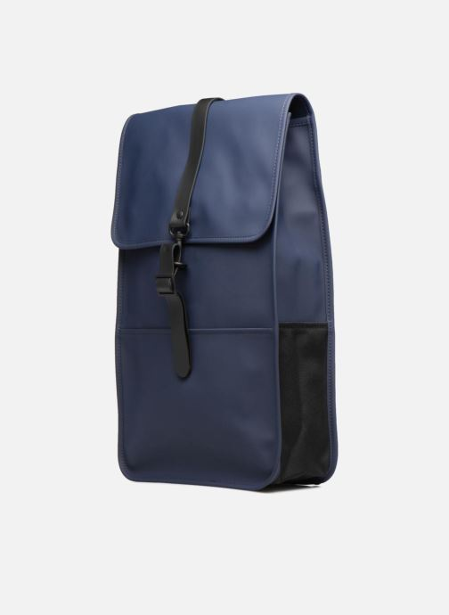 Rugzakken Rains  Backpack Blauw model