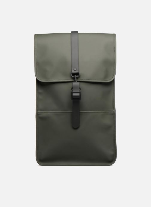 Rucksäcke Rains  Backpack grün detaillierte ansicht/modell